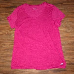 Woman's Large Athletic Tee-Shirt